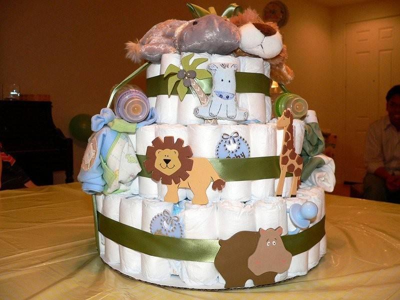 Подарочный торт из памперсов своими руками девочке и мальчику: пошаговые мастер-классы для начинающих - лучшие рецепты тортов от tortydoma.ru