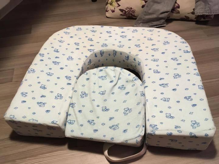 Подушка для кормления ребенка: какую выбрать? советы экспертов с фото!