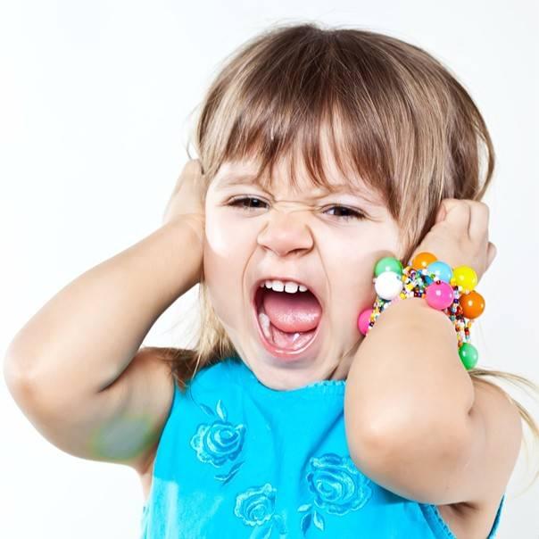 Капризы у детей в возрасте 5 лет