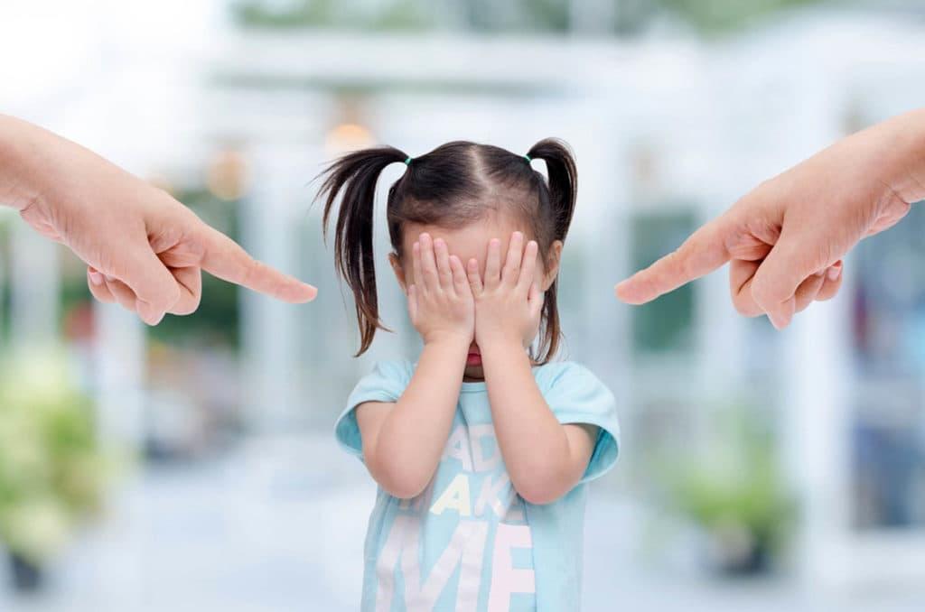 10 важнейших ошибок родителей в воспитании детей