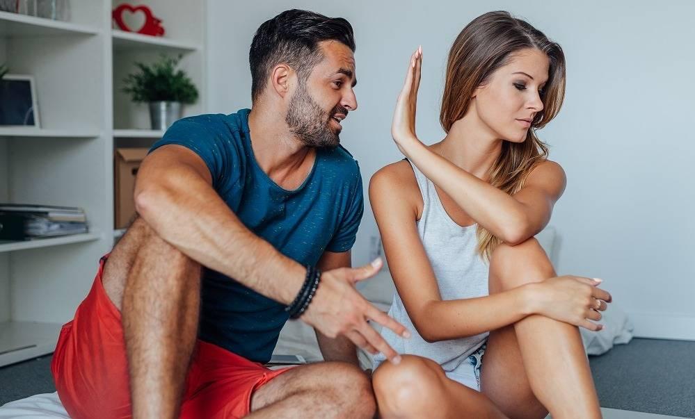 10 признаков, что ваш парень станет вам мужем