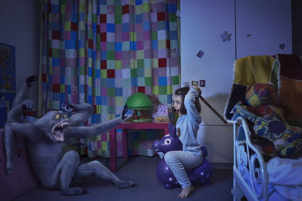 Страх публичных выступлений у детей: как преодолеть боязнь сцены.