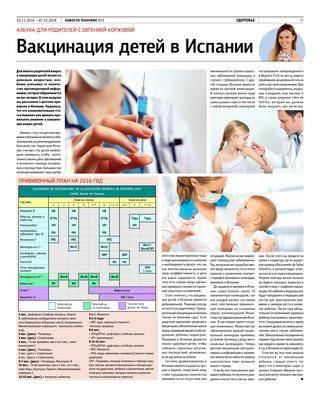Вакцина ммr ii: корь, краснуха, паротит