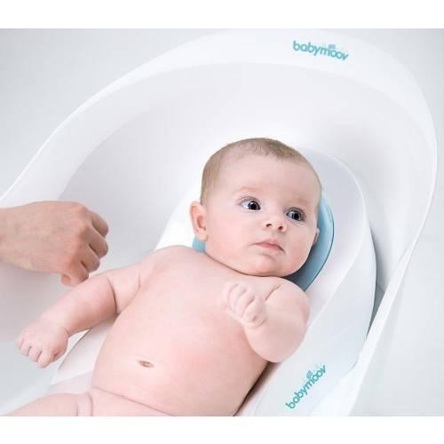 Приспособления для купания новорожденных: что лучше купить для ребенка