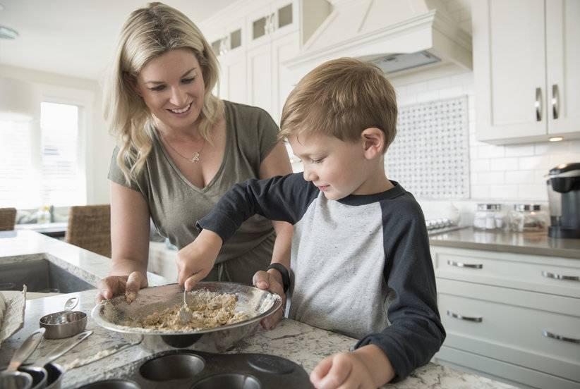 Не ресурсная мама: где взять энергию?