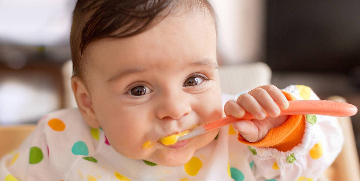 Почему ребенок мало ест?