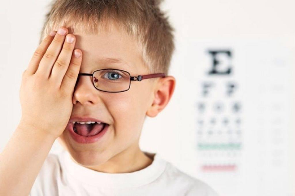 Близорукость у детей: какие витамины для глаз стоит принимать - энциклопедия ochkov.net
