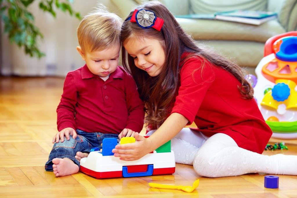 10 наиболее эффективных методик воспитания детей