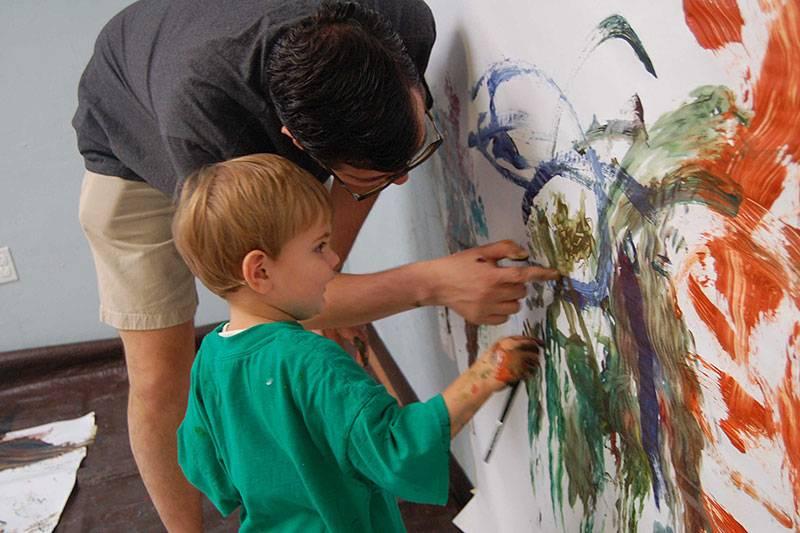 Приучение детей к ответственности и самостоятельности | 7spsy