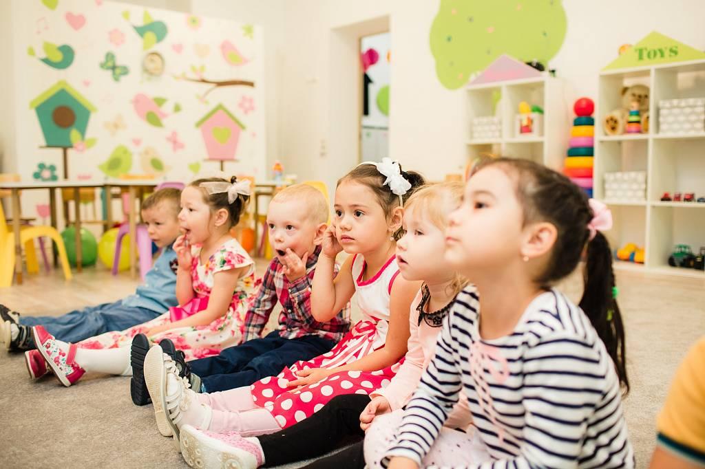 Как правильно выбрать детский сад