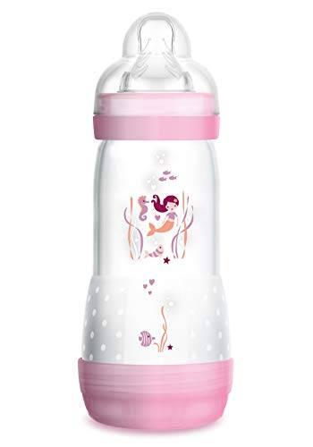 Рейтинг лучших бутылочек для новорожденных в 2021 году