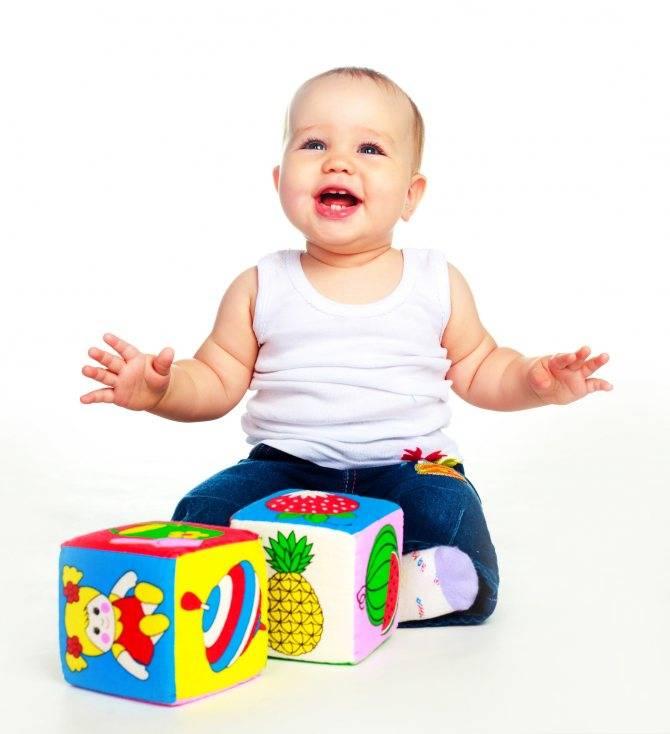 Ребенок 9 месяцев. календарь развития ребенка на 7я.ру