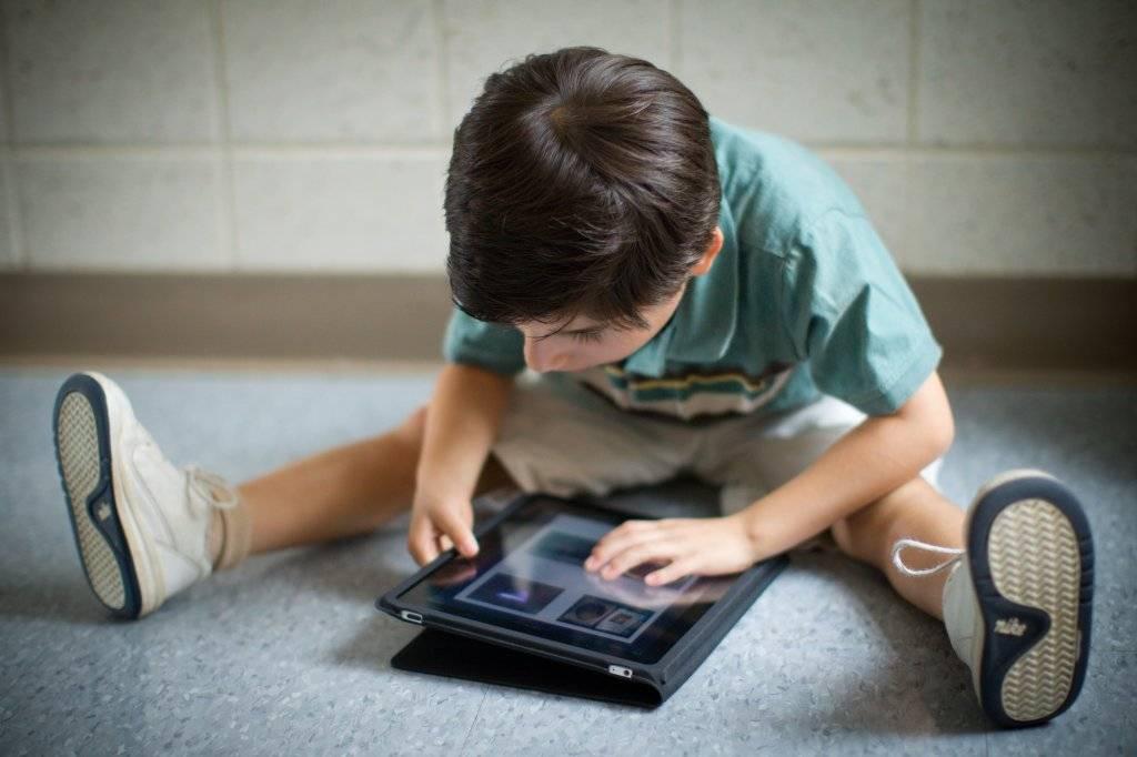 Влияние гаджетов на современных школьников