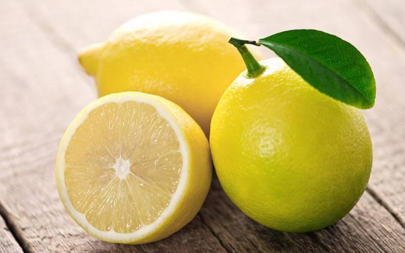 Лимон при грудном вскармливании новорожденного - можно или нет