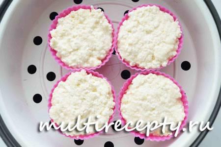Сырники в мультиварке, рецепты с фото