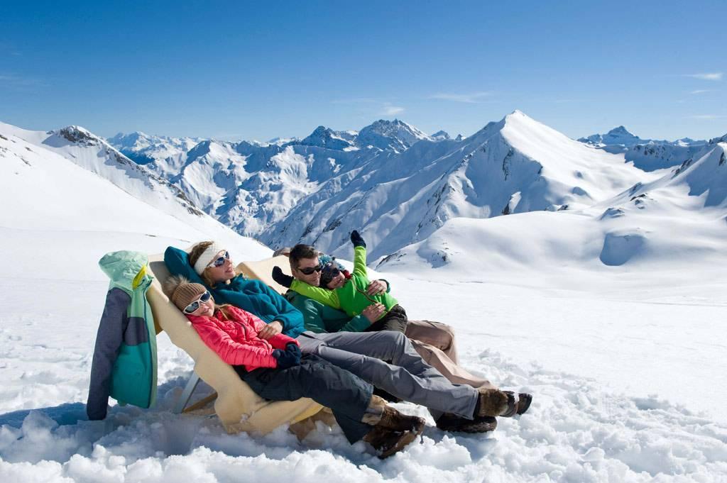 Лучший отдых с детьми зимой в незабываемых местах в 2019 году
