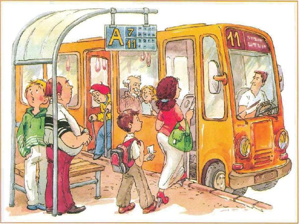 Почему нельзя заставлять детей уступать место взрослым в транспорте