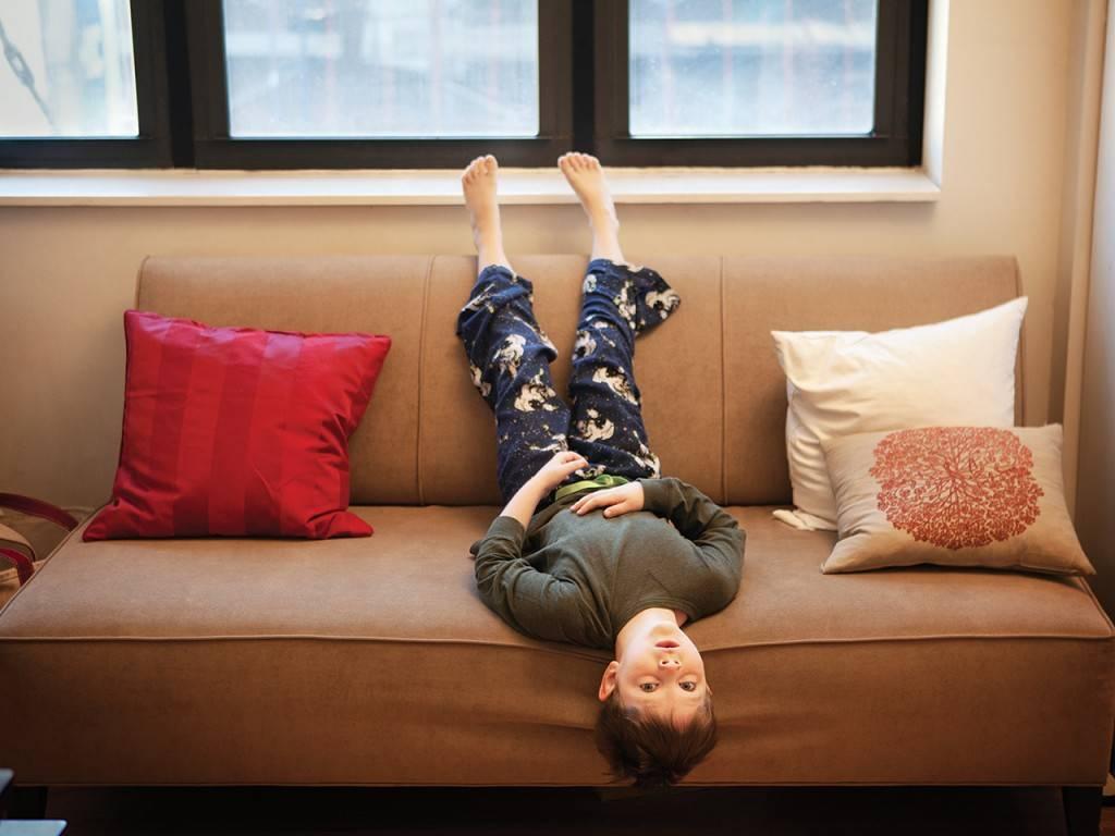 """Так ли ленивы """"ленивые"""" дети: что скрывается за детской ленью?"""