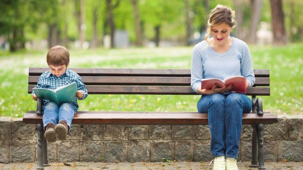 Личное пространство мамы: 7 правил для психологического комфорта