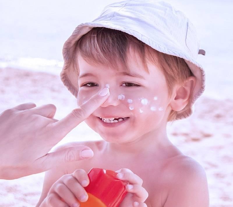 Аллергия на солнце - симптомы, причины, профилактика и лечение