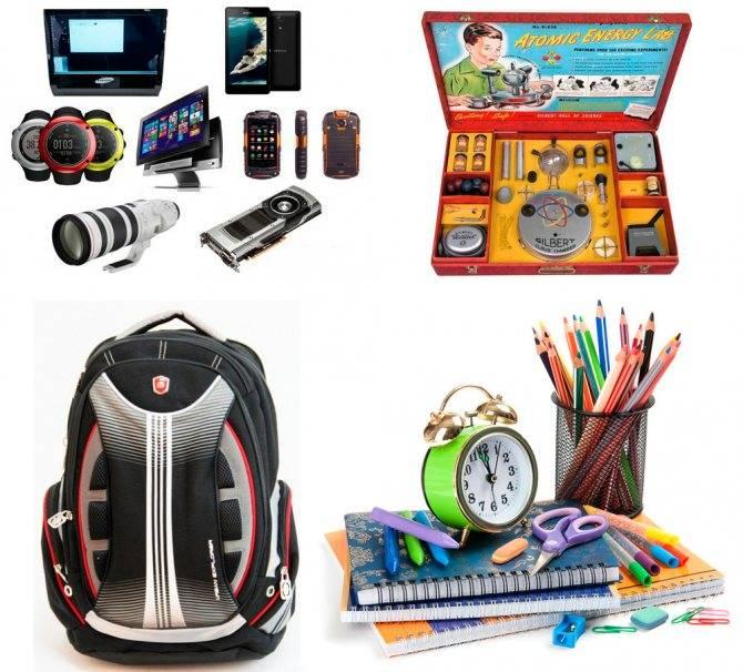 Что подарить мальчику на 9 лет: идеи подарков на любой бюджет