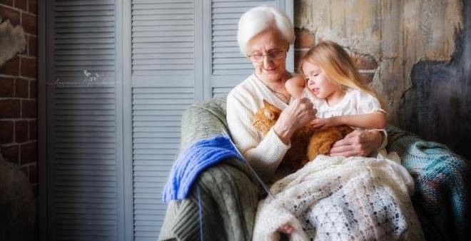 6 типов бабушек, которые отрицательно влияют на наших детей. как с ними бороться?