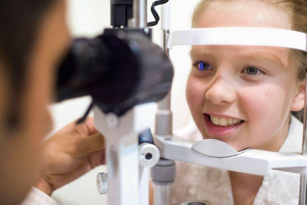 Нарушения зрения у взрослых и детей. онлайн с офтальмологами