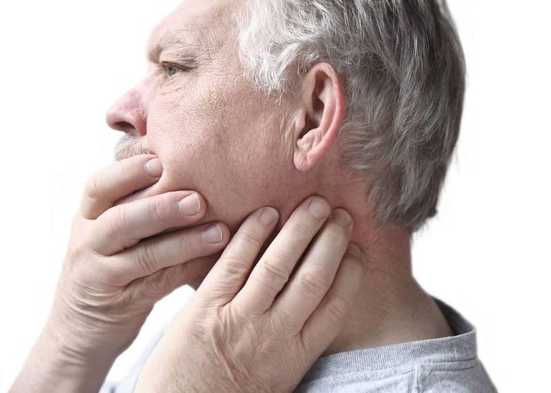 Увеличенные лимфоузлы (лимфаденопатия)