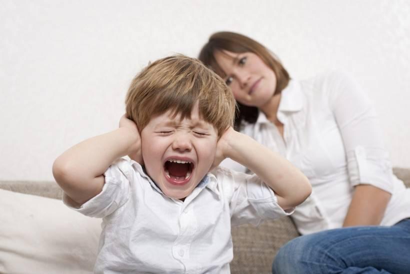 Как успокоить ребенка: советы родителям