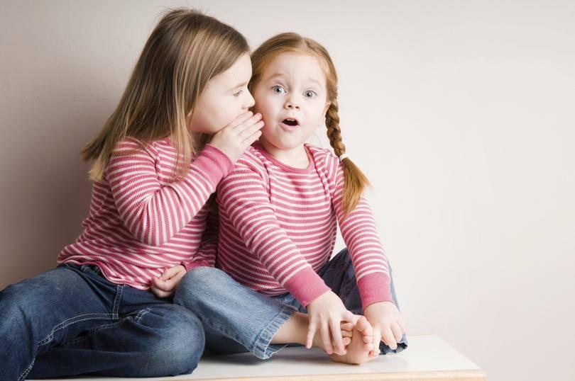 Что родителям стоит хранить в секрете от малыша