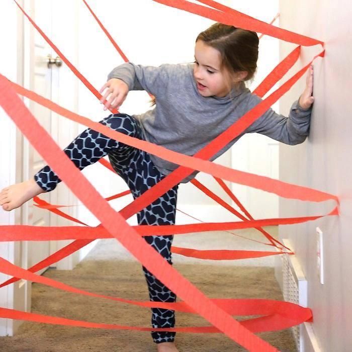 Чем занять детей дома - идеи и советы | кто?что?где?