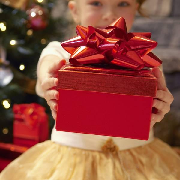 Топ 181 идея что подарить ребенку на новый год