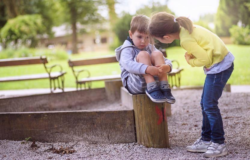 5 способов заставить ребенка делать то, что он не хочет