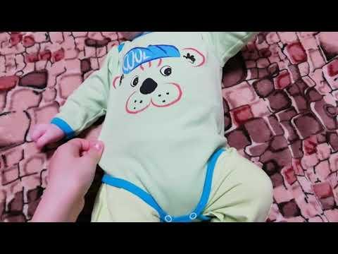 Как правильно стирать детский трикотаж? ► последние новости
