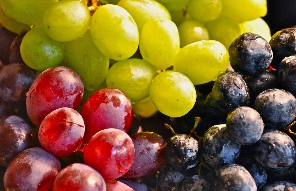 Можно ли кушать виноград кормящим мамам?   nail-trade.ru
