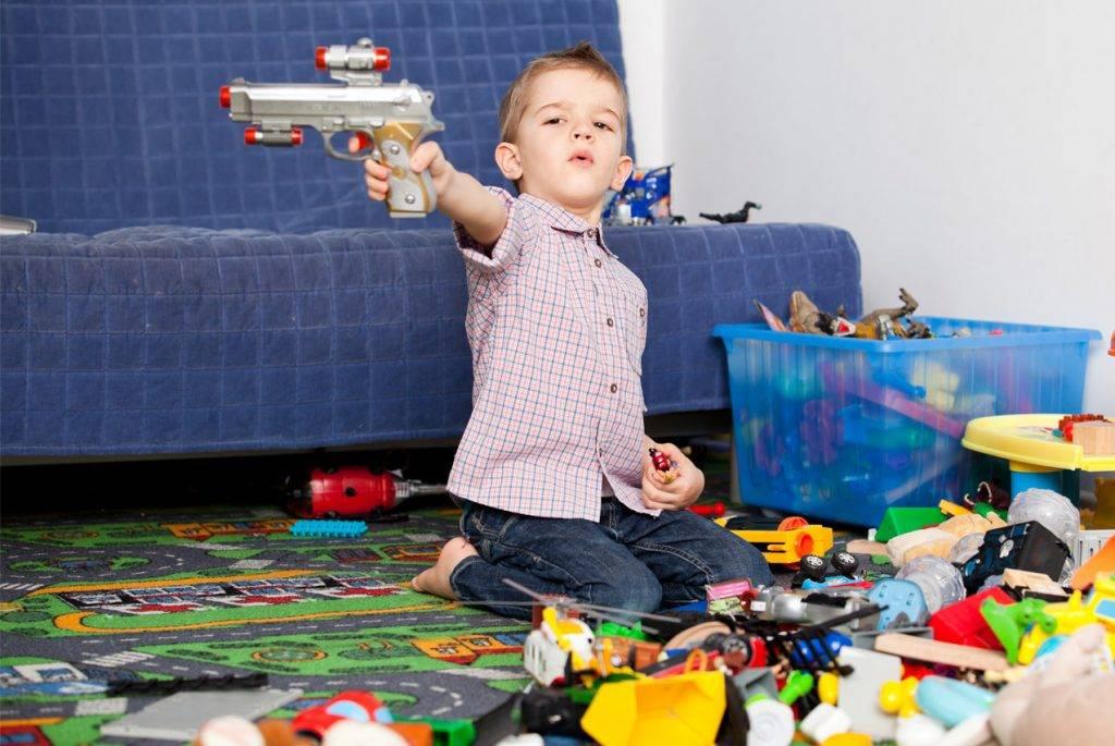 Топ-10 самых опасных вещей для детей