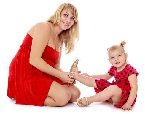Как научить ребенка самостоятельно одеваться