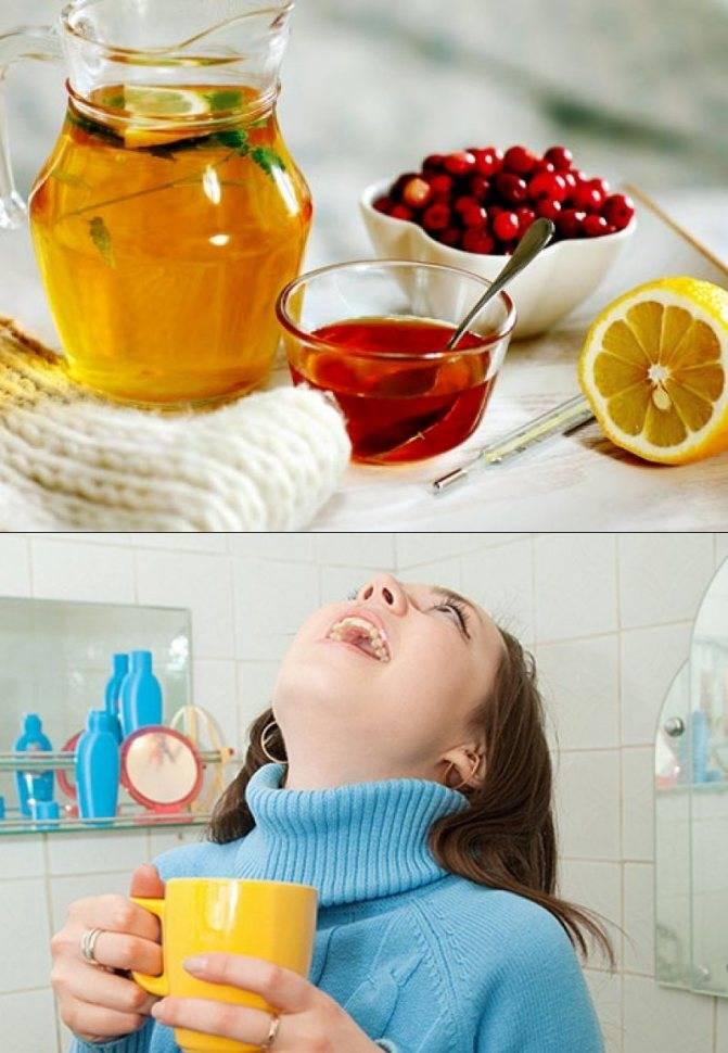 Симптомы хронического насморка