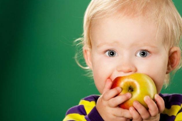 Кариес молочных зубов (причины, лечение, профилактика)