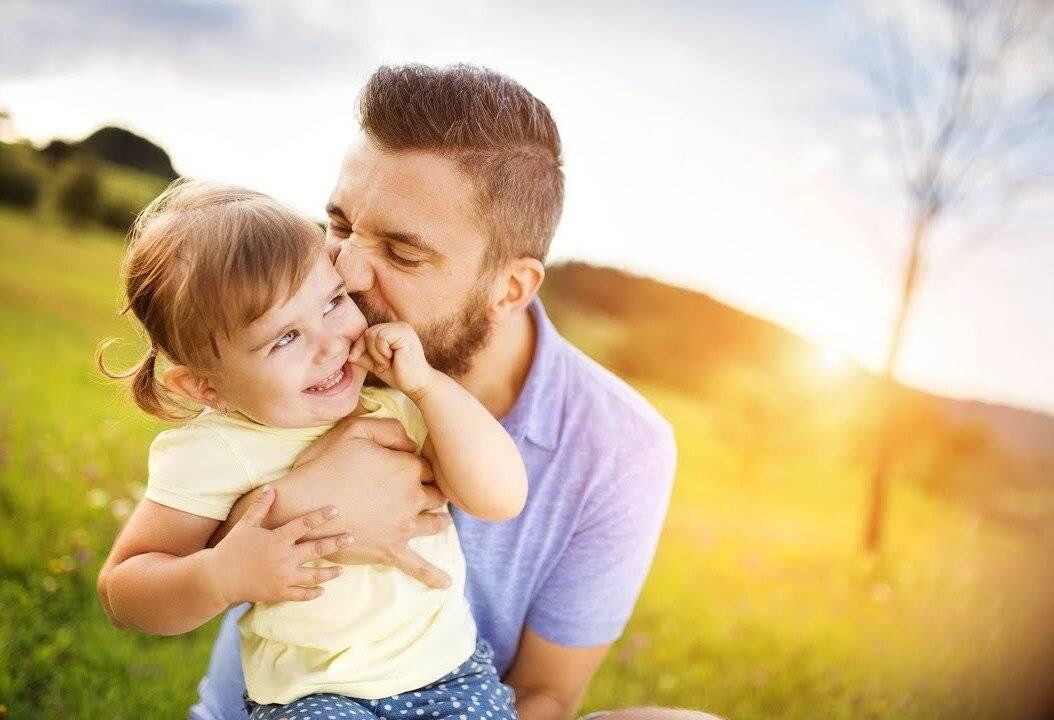 Значимость отца в воспитании и жизни дочери