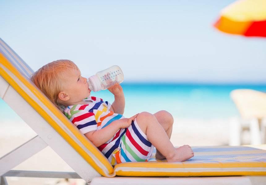 Дикари на автомобиле. комаровский – о том, стоит ли ехать с детьми на море