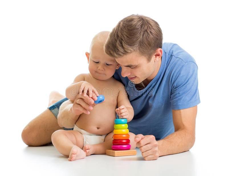 Папа дома! 5 подвижных игр с родителями в выходной. игры дома для детей 5 лет
