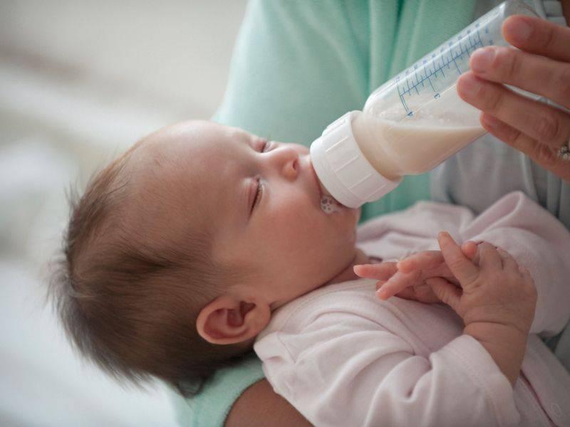 Питание первого года жизни | медицинский центр «президент-мед»