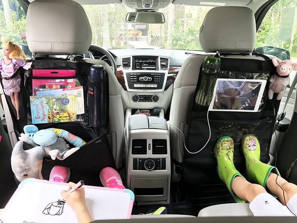 Чем занять ребенка 6-10 лет в дороге? и чем развлекались мы?