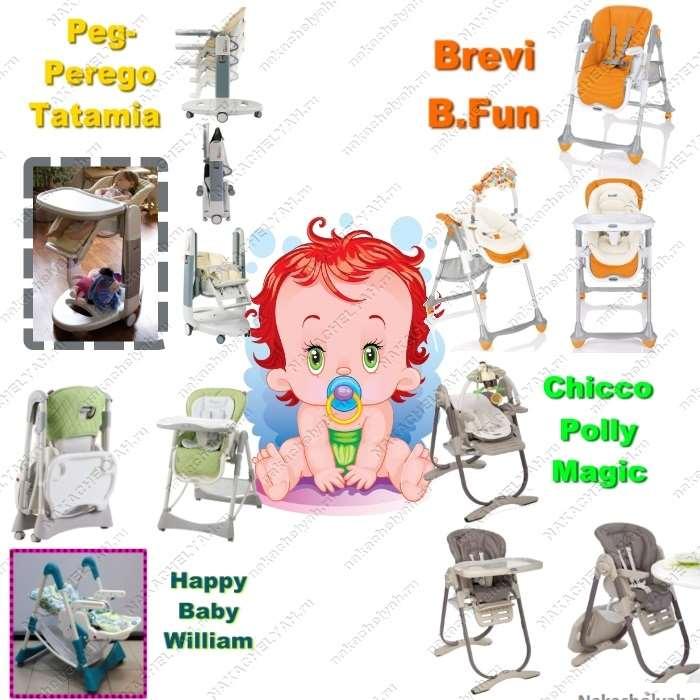 Рейтинг стульчиков для кормления: какой выбрать из топ 10 самых лучших детских стульев – обзор недорогих моделей — товарика