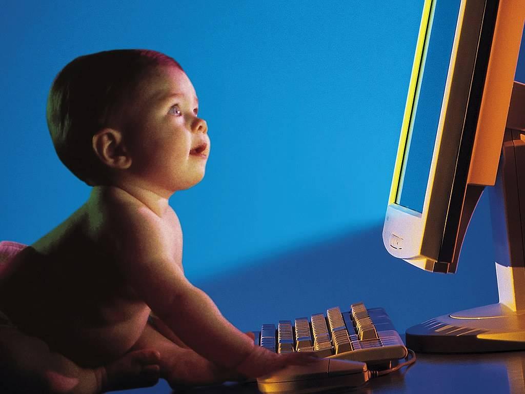 Влияние телевизора, телефона, планшета, компьютера и других гаджетов на здоровье ребёнка