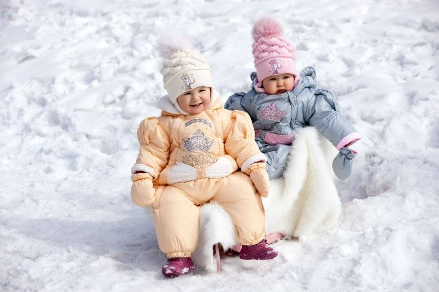 Выбираем зимний комбинезон для ребенка | одежда по сезонам