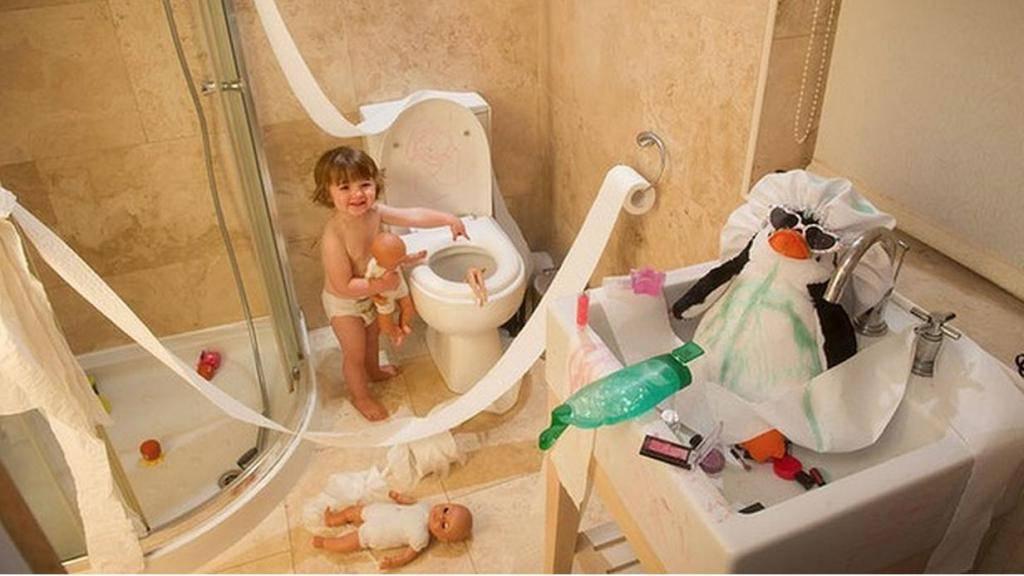 Почему ребёнок не слушается и делает всё назло