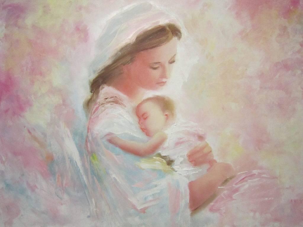 Рождение ребенка. итоги материнства: стопроцентное фиаско.