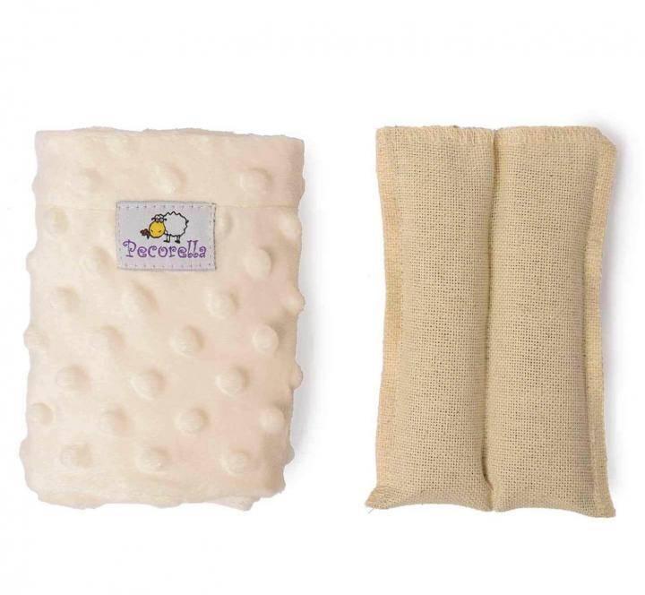 Специальный пояс от колик для новорожденных детей